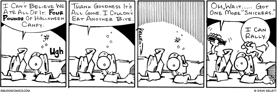 strip for November / 5 / 2002