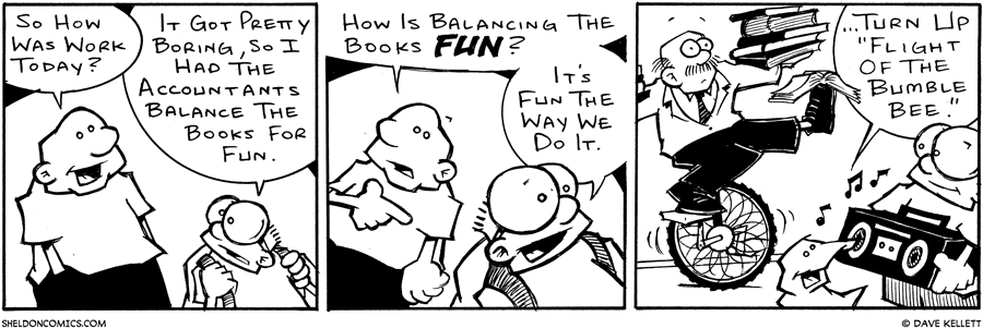 strip for November / 7 / 2002