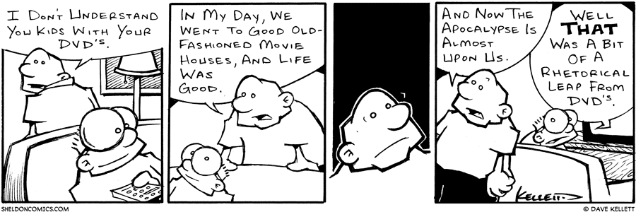 strip for November / 8 / 2002