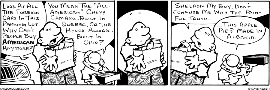 strip for November / 9 / 2002