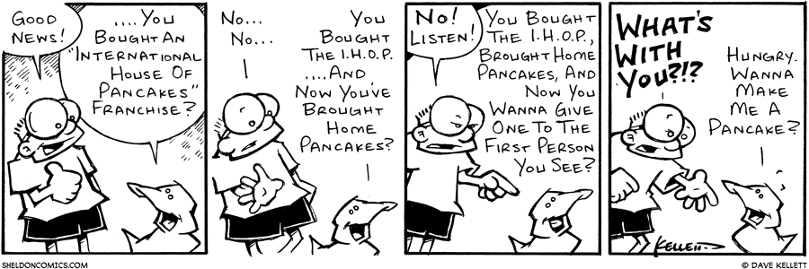 strip for November / 12 / 2002