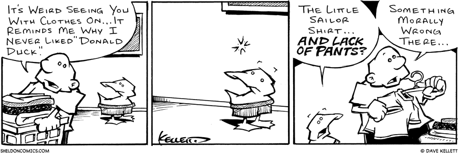strip for December / 11 / 2002