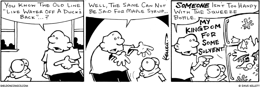 strip for December / 14 / 2002
