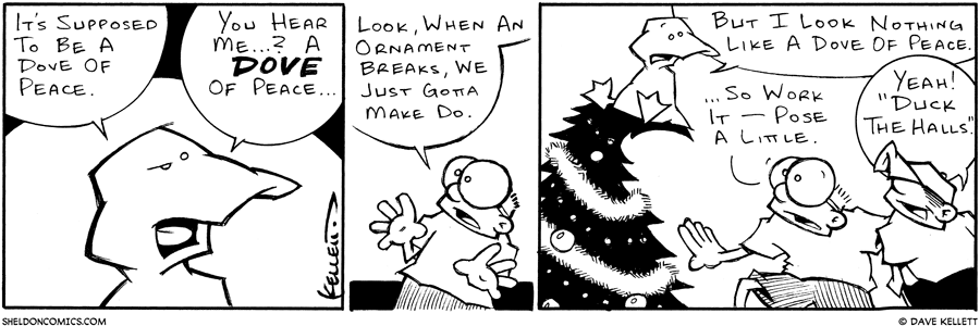 strip for December / 20 / 2002