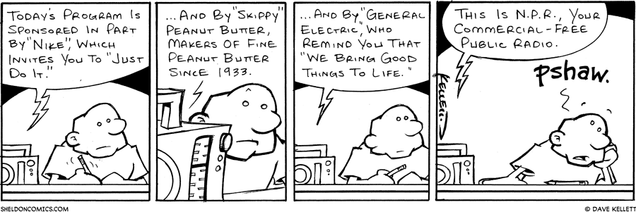 strip for January / 15 / 2003
