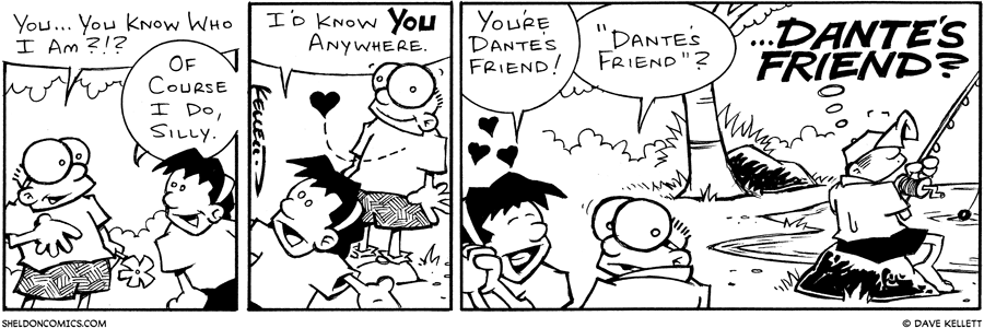 strip for January / 28 / 2003