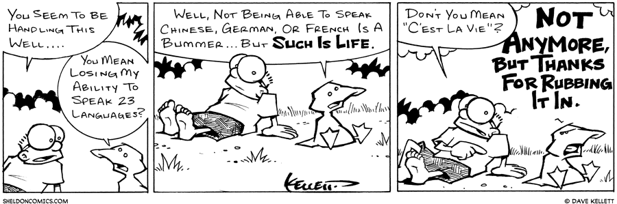 strip for March / 27 / 2003