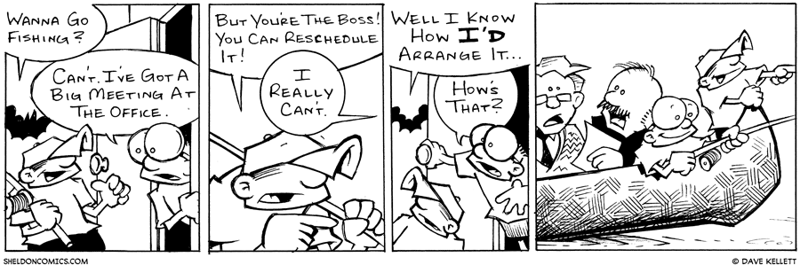 strip for April / 7 / 2003