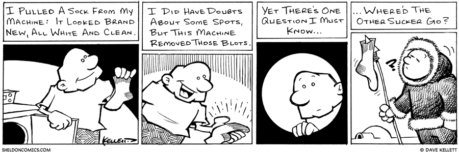 strip for May / 3 / 2003