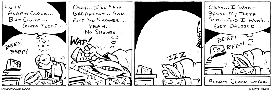 strip for May / 6 / 2003