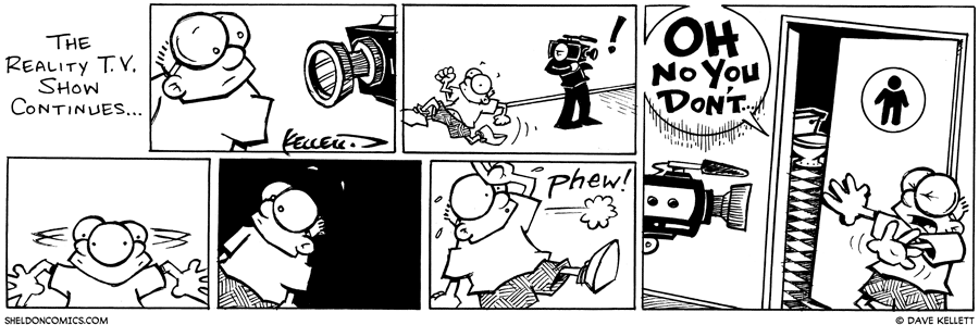 strip for May / 19 / 2003