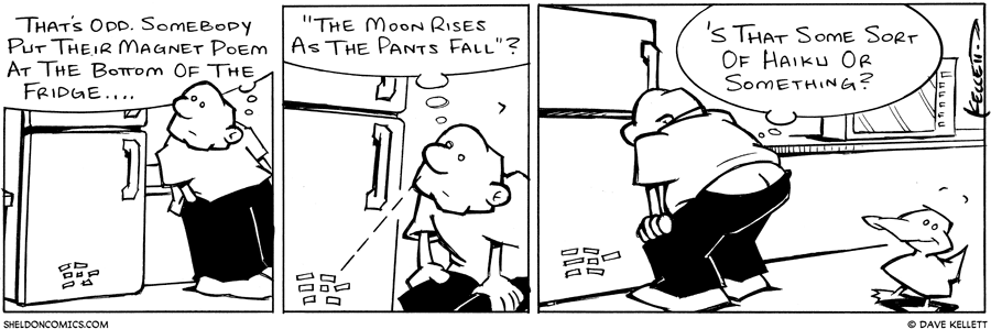 strip for May / 22 / 2003