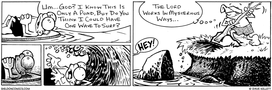 strip for May / 24 / 2003