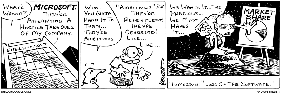 strip for June / 3 / 2003