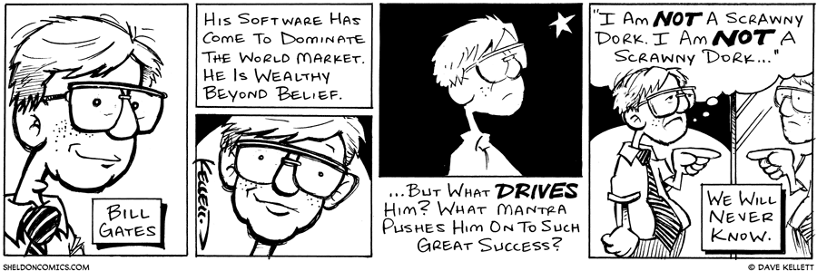 strip for June / 4 / 2003