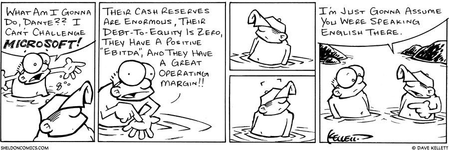 strip for June / 10 / 2003