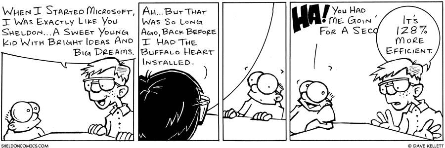 strip for June / 17 / 2003