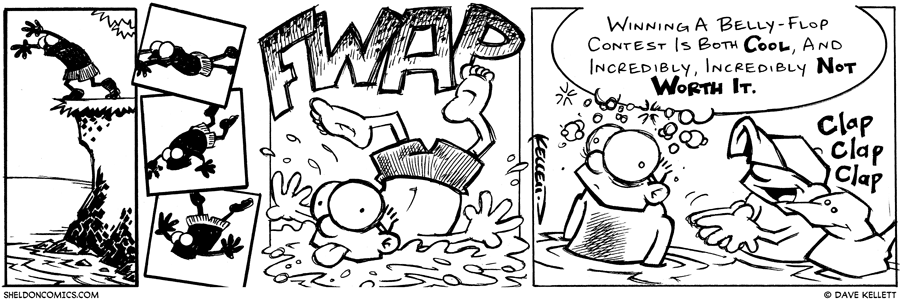 strip for June / 20 / 2003