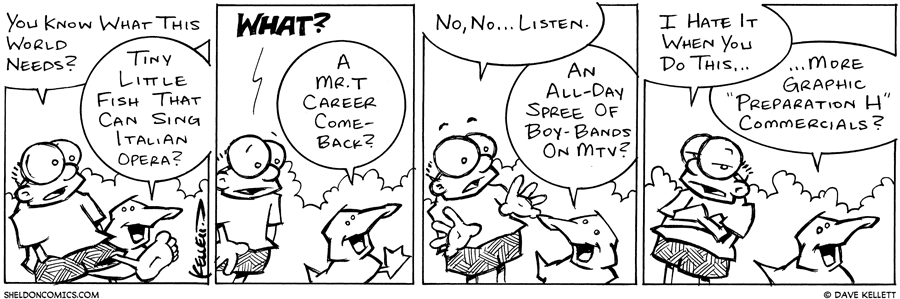 strip for June / 23 / 2003