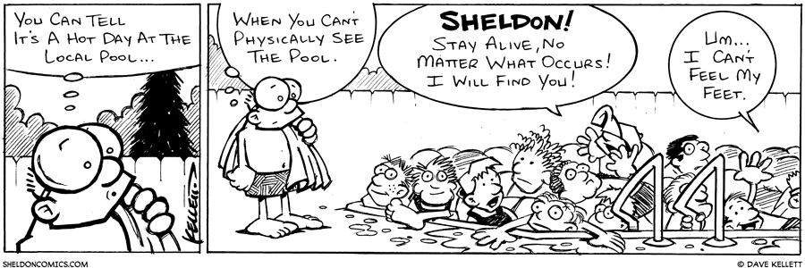 strip for July / 2 / 2003