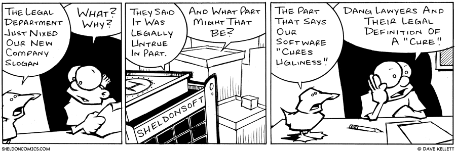 strip for July / 7 / 2003