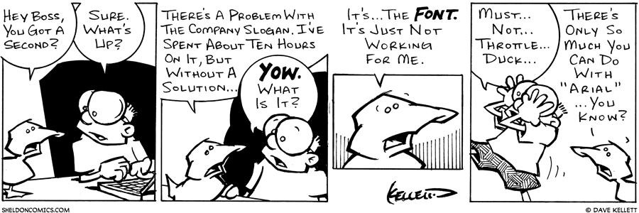 strip for July / 16 / 2003