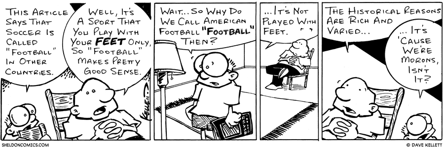 strip for August / 16 / 2003