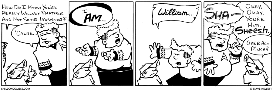 strip for September / 9 / 2003