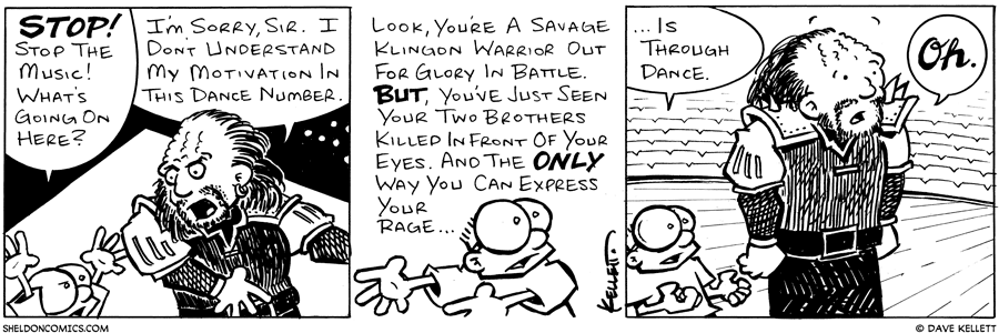 strip for September / 22 / 2003