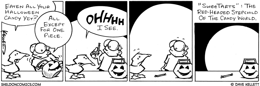 strip for November / 4 / 2003