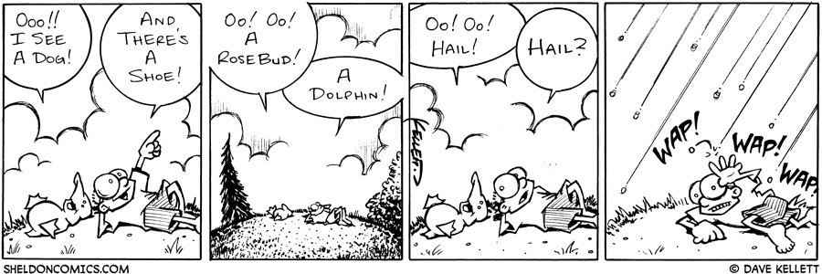 strip for November / 17 / 2003