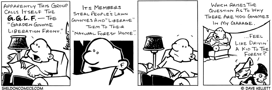 strip for February / 23 / 2004