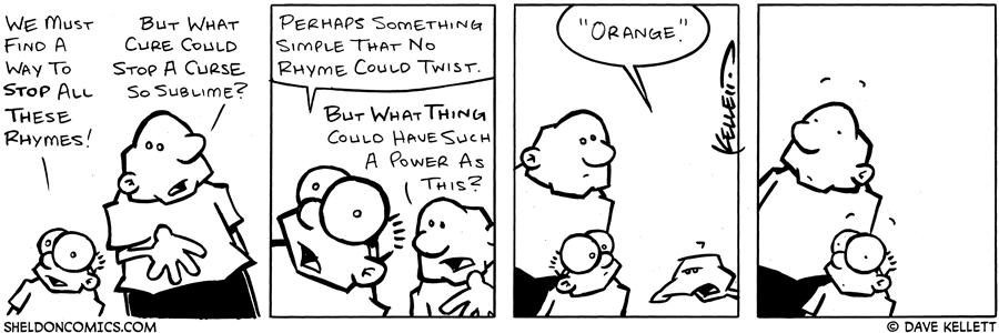 strip for March / 5 / 2004