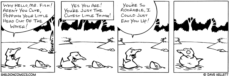 strip for April / 13 / 2004