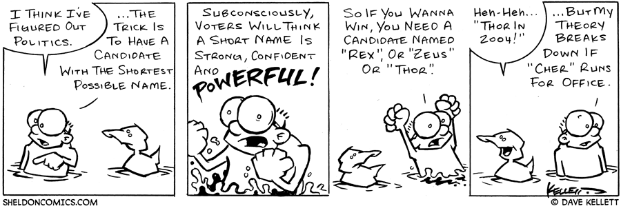 strip for April / 14 / 2004