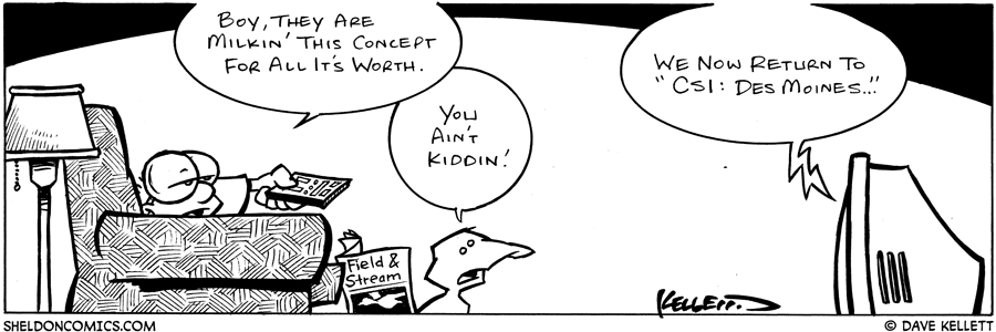 strip for May / 3 / 2004