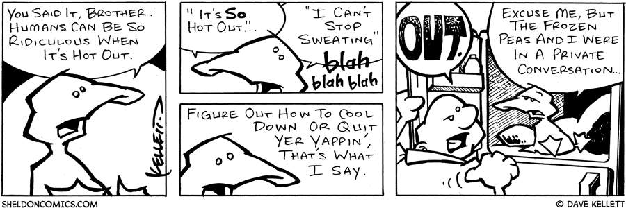 strip for May / 11 / 2004