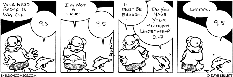strip for May / 27 / 2004