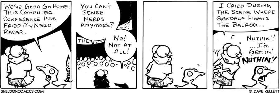 strip for May / 29 / 2004