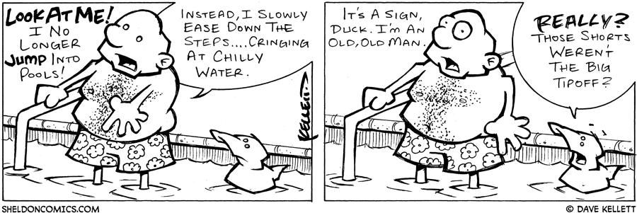 strip for June / 8 / 2004