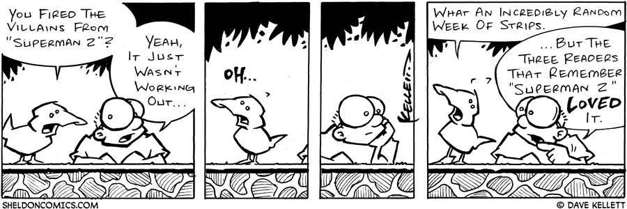 strip for June / 19 / 2004