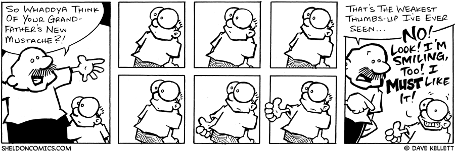 strip for June / 24 / 2004