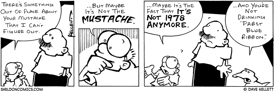 strip for June / 25 / 2004