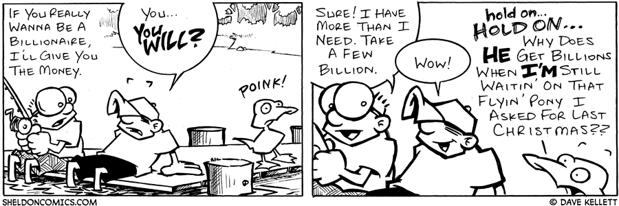 strip for June / 30 / 2004