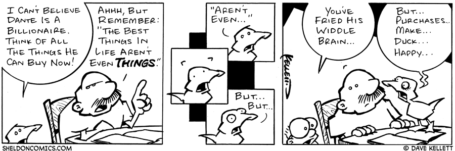strip for July / 3 / 2004