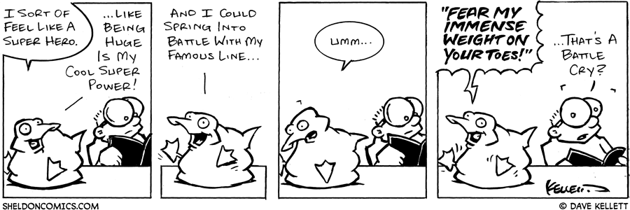 strip for July / 30 / 2004