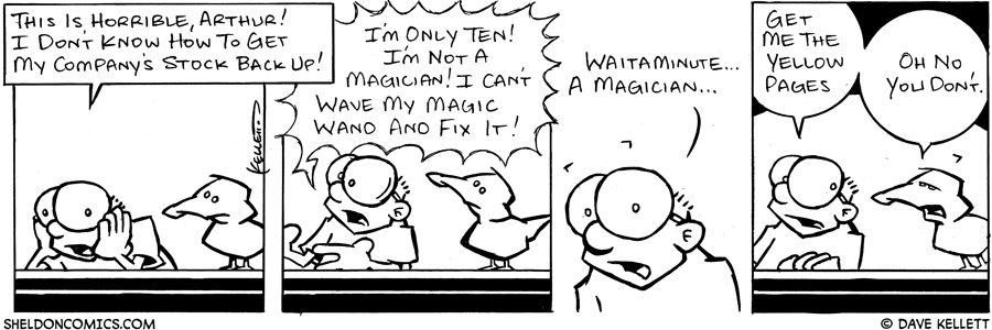 strip for September / 24 / 2004