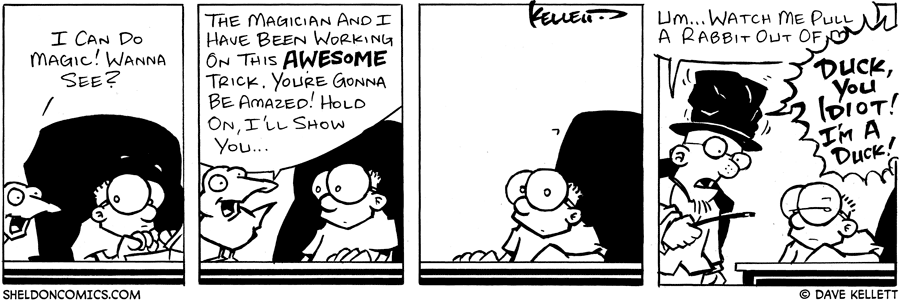 strip for October / 2 / 2004