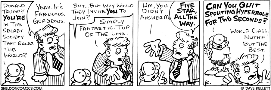 strip for November / 26 / 2004