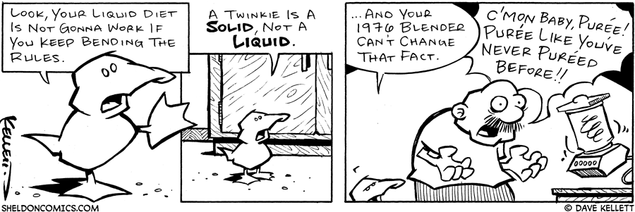 strip for December / 1 / 2004